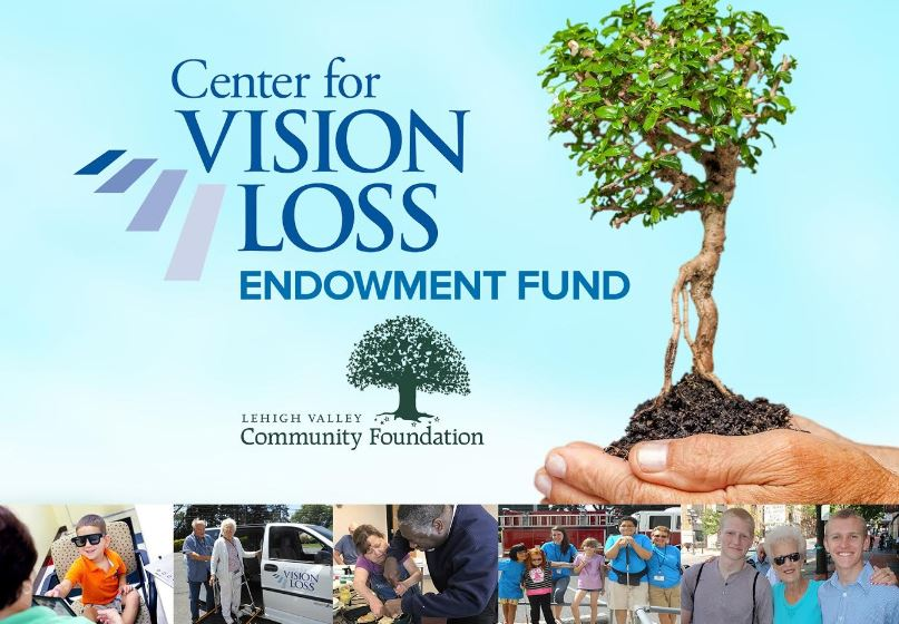 Center For Vision lLoss